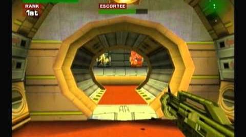 Timesplitters 1 showcase Section 9 Challenges