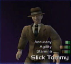 SlickTommy