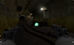 Missile Bunker