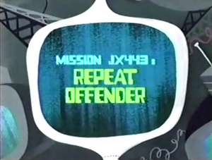 Repeat Offender Titlecard