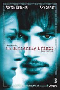 Butterflyeffect poster
