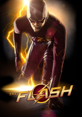 File:The Flash (2014 TV Series) Poster.jpg