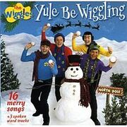 220px-Yule Be Wiggling cover