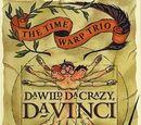 Da Wild, Da Crazy, Da Vinci (book)
