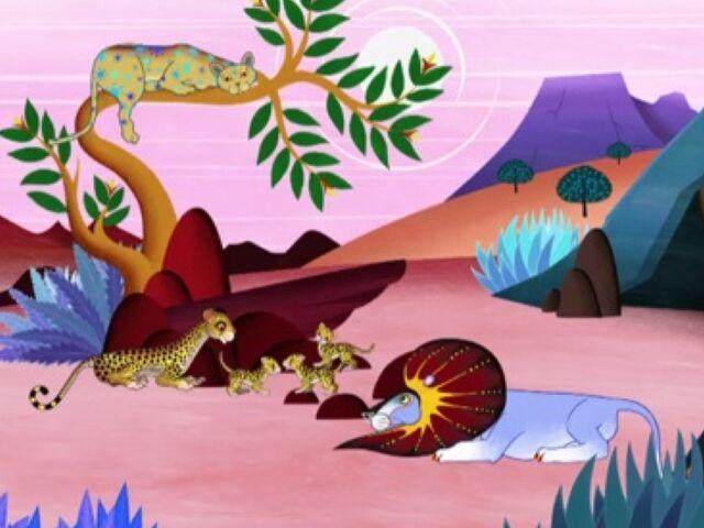 File:Lion Rock Inhabitants.JPG