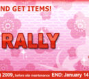 Stamp Rally Event