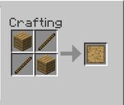 Craftingpattern