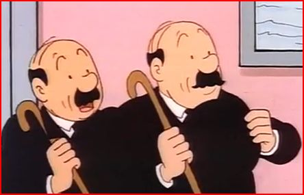 File:Thompson & Thomson WithOut They Hat..jpg