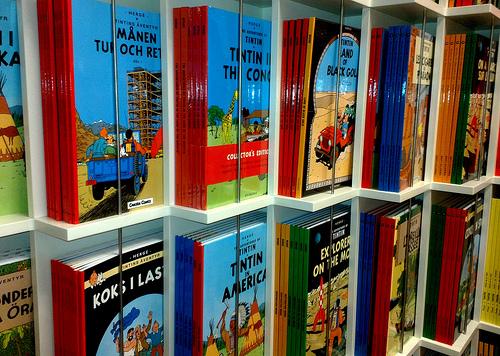 File:The Adventures of Tintin!.jpg