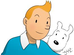 File:Tintin and Snowy.jpg