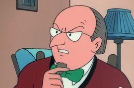 Professor Topolino