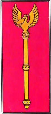 Ottokar IV's Sceptre