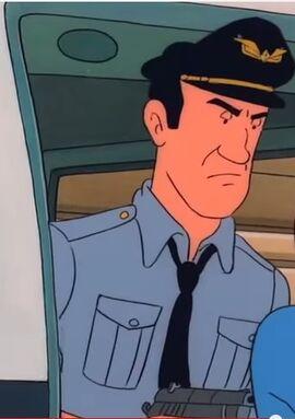 Paolo Colombani Tintin
