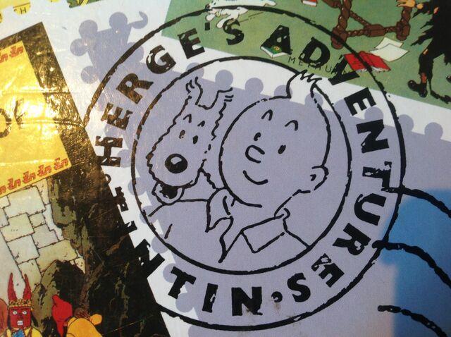 File:Stamp Tintin.jpg