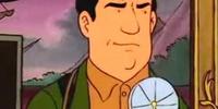 Gino (The Castafiore Emerald)