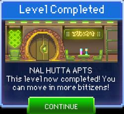 Message Nal Hutta Apts Complete