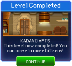 Message Kadavo Apts Complete