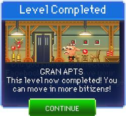 Message Gran Apts Complete
