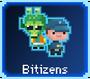 Store Bitizens