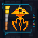 Salvage Droid Gold