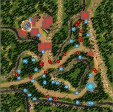 Mission 7 Map