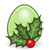 Holly Dryad egg