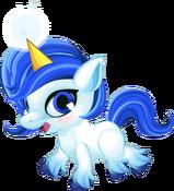 Unicorn-Baby
