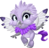 Hippogryph-Baby
