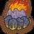 Quest icon fireGolem-egg@2x