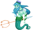 Adult Triton