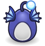 Hydra egg