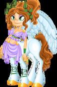 Adult Pegasus