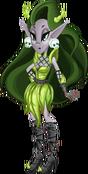 Adult Banshee