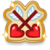 Quest icon HUD valentinesBoosterPacks 1@2x