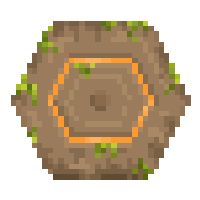 Ultra hexagon