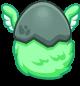 Wraith Windstone Egg