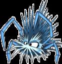 Monster dimspikemonster adult