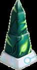 Plant rune pillar edit