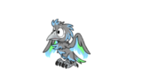 Darkburst Baby Mythic
