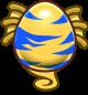 Egg aquarayshinymonster