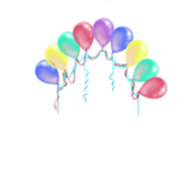 Decoration 3x3 balloon arch tn v2@2x