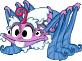Monster silkmonster mythic baby