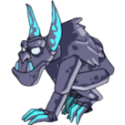 Monster brimstonemonster adult