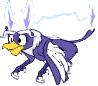 Monster flamegustmonster mythic teen