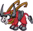 Monster goldstonemonster mythic teen