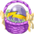 Decoration 1x1 Earthquake Egg