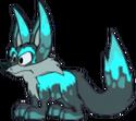Monster shadowmonster teen