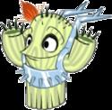 Monster sunspikemonster mythic adult