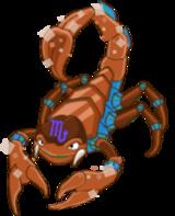 Scorpio Adult Mythic