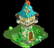 Decoration 3x3 clocktower tn@2x